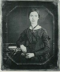 Emily_Dickinson - only known photo