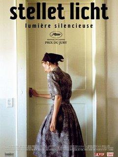 Silent light poster