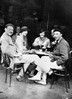 Hemingway & co
