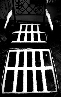 Chair slats 2