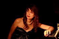 Pianist Kelsi Fulton - copyright Erie Chapman 2011