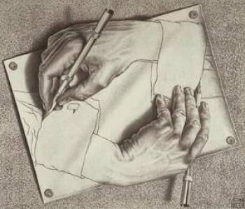 Handsdrawinghands