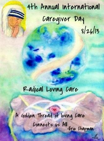 Caregiver Day 8-26-2013
