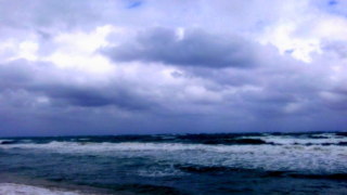 Stormy Sea 2a - copyright erie chapman 2012