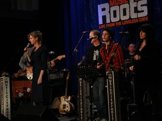 Music city roots 2