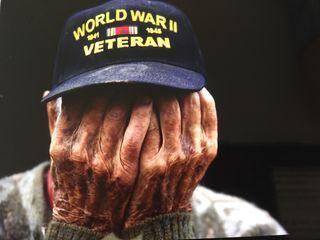WW 2 Vet