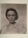 O'Keefe Portrait by Stieflitz
