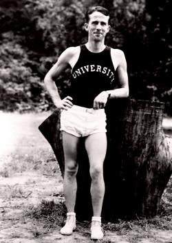 Dad - university - 1924? (1)