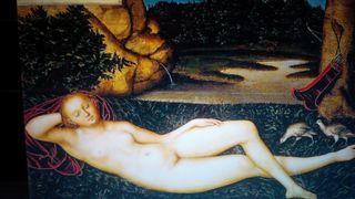 Renaissance nude