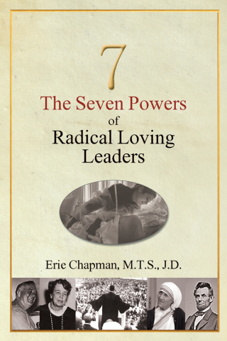 Cover photo for 7 powers