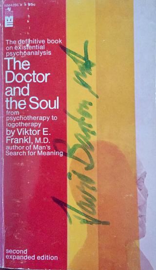 Frankl book
