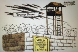 Internment camp cartoon 6