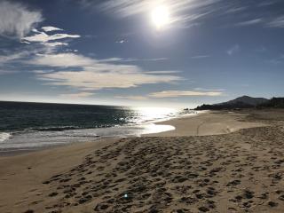 Baja coast - R. O'Keefe