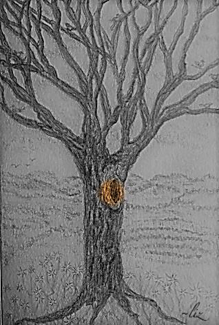 Oak Tree 2-2018