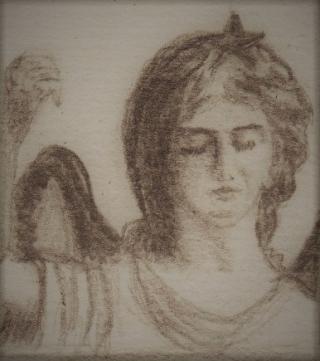 Angel of peace-2018