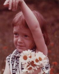 Liz - child-Collbrook New Hampshire