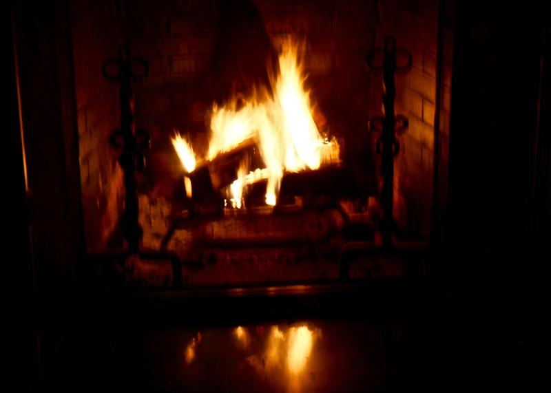 Fireplace best '19