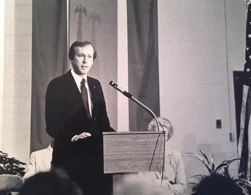 Speech '82?