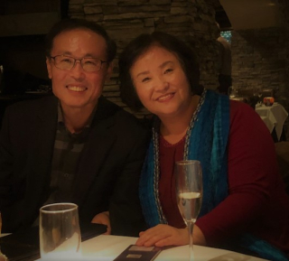 Eunyoungs parents Jan 2020