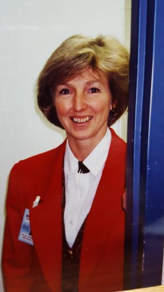 Marcy Alton