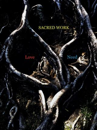 Sacred Roots 2 ec