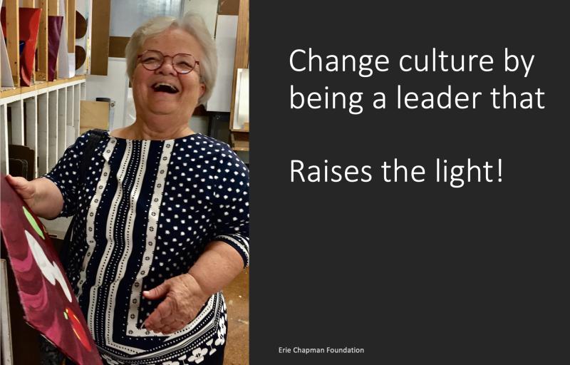 Martha Raises the Light