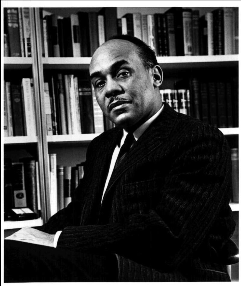 Ralph Ellison 1914-1994