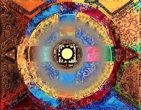 Mandala Spirituality