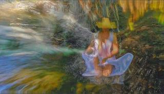 Waterfall Angel #5 erie chapman 2020