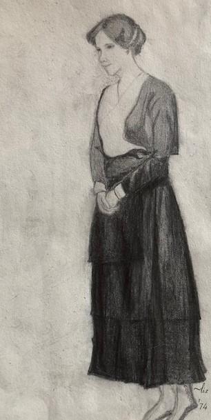 Svea Grandma-Liz-1974