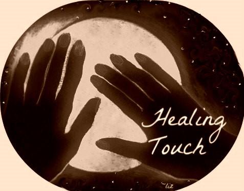 Healing touch 3