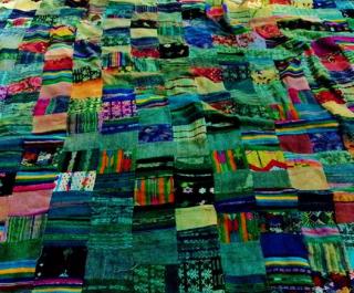Laura's blanket