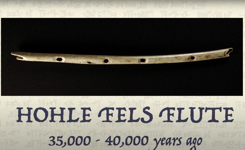 Olderst Instrument 2