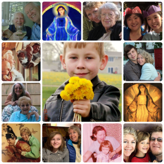 Mothers Day Collage2021