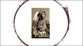 Native American-Faith Keeper