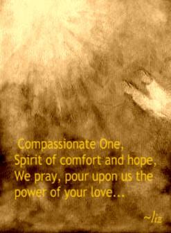 Compassionate one-9-12-2020