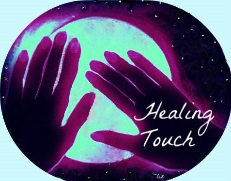 Healing touch (2)